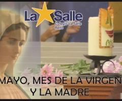 Mayo, el mes de María