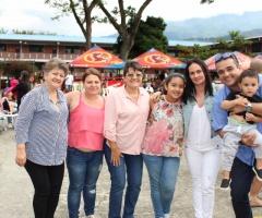 Fiesta de La Familia Lasallista 2017