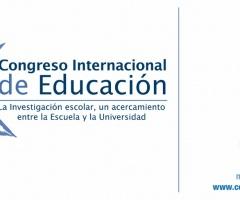 Congreso Internacional de Educación