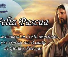 Feliz Pascua 2017